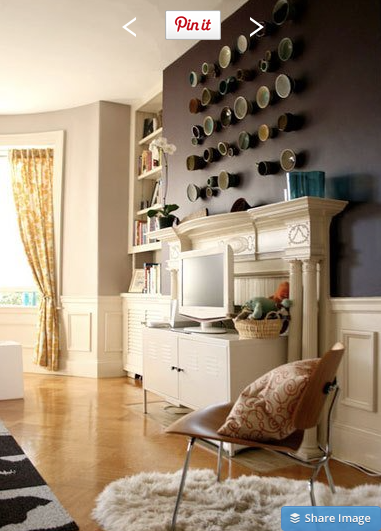 9 Decorating Ideas For An Unusable Fireplace Elle C Wolfe Interiors